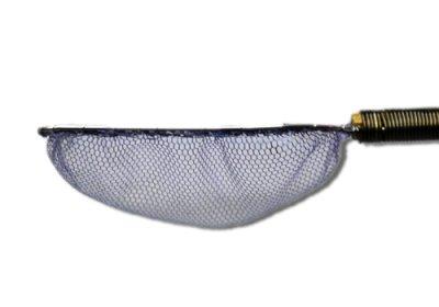 根鞭柄(ねぶちえ)選別網 扇型(小) [N-3]